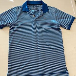 Tommy Hilfiger Athletic Material Golf Shirt